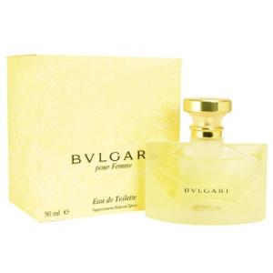 Bvlgari Pour Femme EDT 50 ml