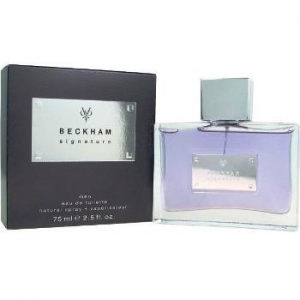 David Beckham - Beckham Signature edt