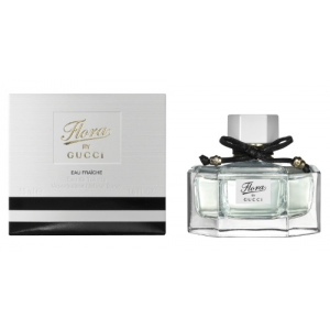 Gucci Flora by Gucci Eau Fraiche EDT 30 ml