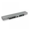 Samsung X05 10.8V Li-Ion 4400mAh ezüst Whitenergy akkumulátor