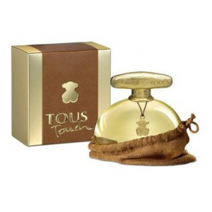 Tous Touch Woman EDT 100 ml