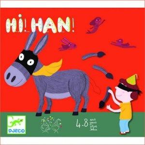 DJECO Hi ! Han !