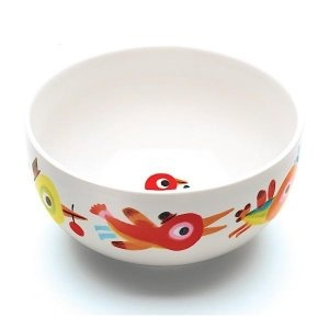 Chicken Wings - Csirkeszárnyak Porcelán Bögre