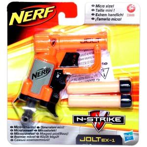 NERF N-Strike Jolt EX-1 szivacslövő pisztoly