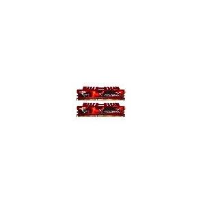 G.Skill F3-14900CL9D-8GBXL RipjawsX XL DDR3 RAM 8GB (2x4GB) Dual 1866Mhz CL9