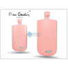Pierre Cardin Slim univerzális tok - Apple iPhone 4/4S/Nokia N8 - Pink