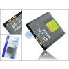 9300/6233/N93/N73/6280/6151/3250 gyári akkumulátor - Li-Polymer 1100 mAh - BP-6M