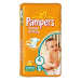 Pampers Sleep & Play 4 Pelenka 50 db