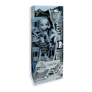Monster High Frankie Stein baba
