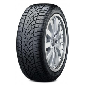 Dunlop SP Winter Sport 3D* XL MF 255/35 R20 97V téli gumiabroncs