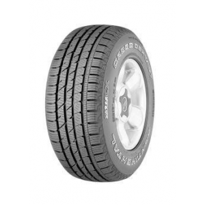 Continental ContiCrossContact LX 265/70 R16 112H nyári gumiabroncs