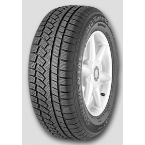 Continental WinterContact 4x4 M0 265/60 R18 110H