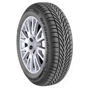 BFGOODRICH G-force Winter 215/55 R16 93H téli gumiabroncs