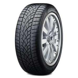 Dunlop SP Winter Sport 3D 265/45 R18 101V téli gumiabroncs