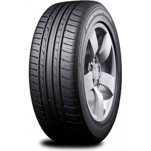 Dunlop SP Fastresponse* 205/55 R17 91V nyári gumiabroncs