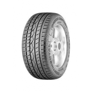 Continental ContiContact UHP* XL SSR 255/50 R19 107W nyári gumiabroncs