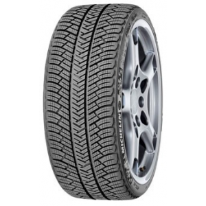 MICHELIN Pilot Alpin PA4 XL 255/35 R20 97W