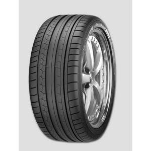 Dunlop SP Sport MAXX GT XL AO 245/45 R17 99Y nyári gumiabroncs
