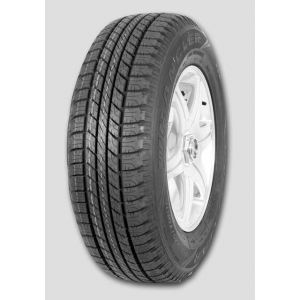 GOODYEAR Wrangler HP All Weather X 255/60 R18 112V nyári gumiabroncs