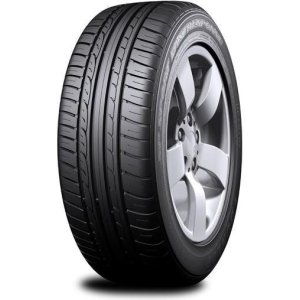 Dunlop SP Fastresponse 215/55 R17 94W nyári gumiabroncs