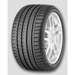 Continental SportContact 2 FR ML MO 255/45 R18 99Y nyári gumiabroncs