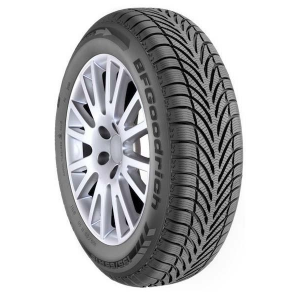 BF Goodrich G-force Winter 195/55 R15 85H téli gumiabroncs