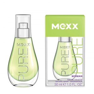 Mexx Pure Woman EDT 30 ml