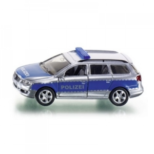 Siku 1401 Rendőrautó kombi