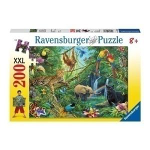 Ravensburger Dzsungel 200 db