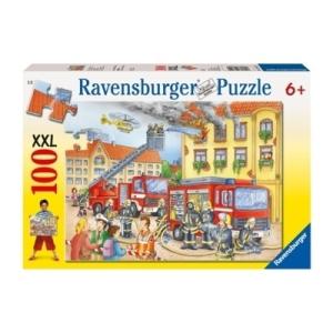 Ravensburger Tűzoltók 100 db