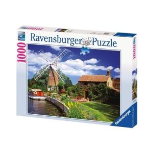 Ravensburger Falusi táj 1000 db