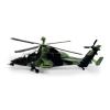 Siku 4912 Katonai helikopter+fegyver
