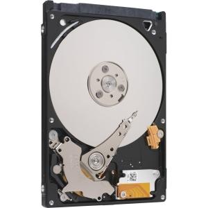 Seagate Momentus Thin 500GB 5400RPM 16MB SATA2 ST500LT012