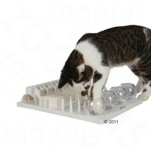 Trixie Cat Fun Board aktivitás serkentő macskajáték - 30 x 40 cm