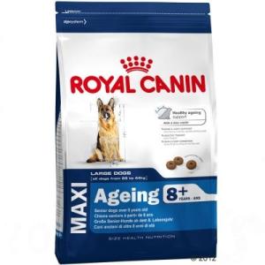 Royal Canin Maxi Ageing 8+ -  2 x 15 kg