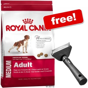 Royal Canin Medium Dermacomfort 3 x 10 kg