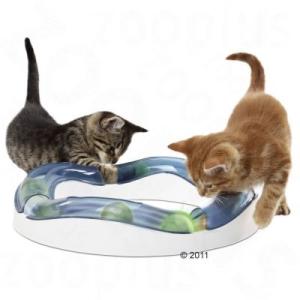 Hagen Catit Design Senses Tempo macskajáték - kb. 110 cm hosszú
