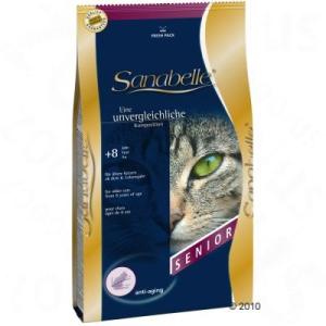 Sanabelle Senior - 2 kg