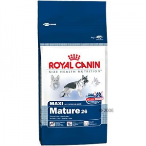 Royal Canin Maxi Adult 5+ (Mature) 4 kg