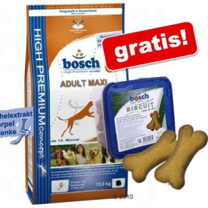 Bosch Junior Mini - 15 kg
