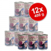 Animonda Carny Adult 12 x 400 g - Marhahús és szív tartalmú