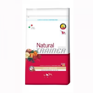 Nova foods Natural Light Medium - 3 kg