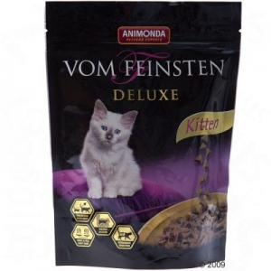 Animonda Deluxe Kitten - 1,75 kg