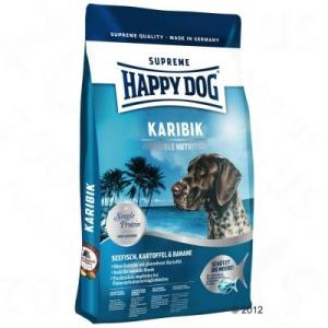 Interquell Happy Dog Supreme Sensible Karibik - 4 kg