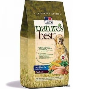 Hill's Nature's Best Canine Adult Large / Giant - 2 x 12 kg