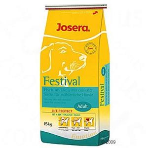 Josera Festival - 4 kg