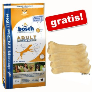 Bosch Active (15 kg)