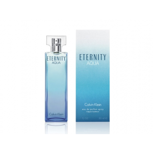 Calvin Klein Eternity Aqua for Women EDP 50 ml
