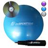 Insportline Gimnasztikai labda  Comfort Ball 85 cm