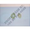 Turbó cső tömítés ovális alsó vagy felső LIAZ